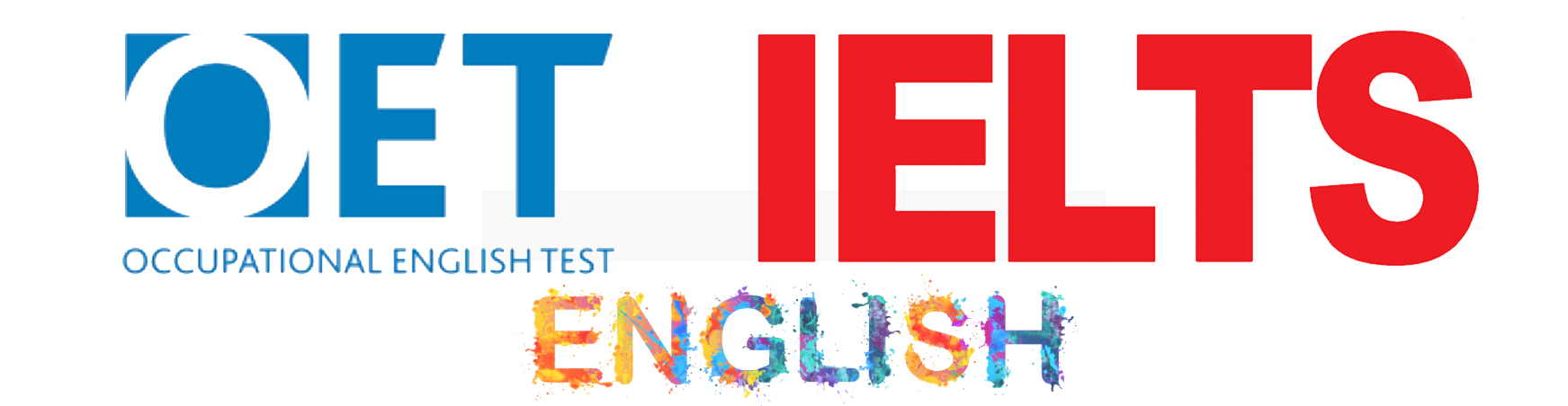 English Test Training